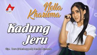 Lirik Lagu Kadung Jeru - Nella Kharisma Ft. Heri DN