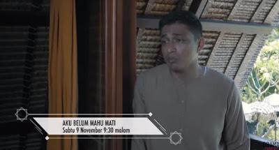 Cerekarama Aku Belum Mahu Mati TV3