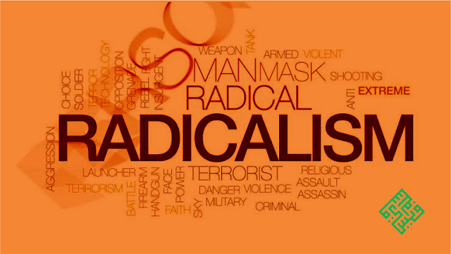 radikalisme Islam atau sekulerisme radikal