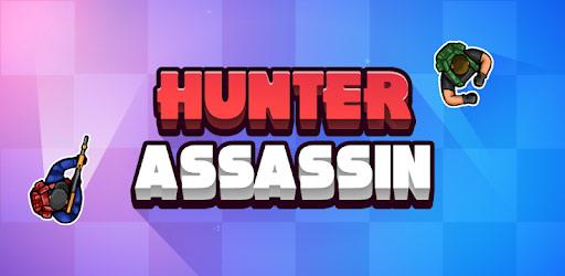 تحميل لعبة Hunter Assassin