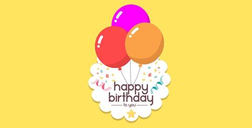 Happy Birthday Shayari Sms
