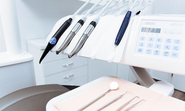 Berbagai Perawatan di Dokter Gigi Yogyakarta