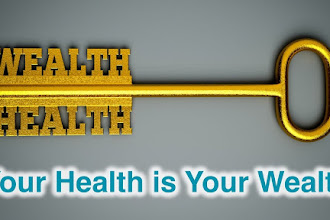 Your Health Is Your Wealth (When Was Your Last MOT?)