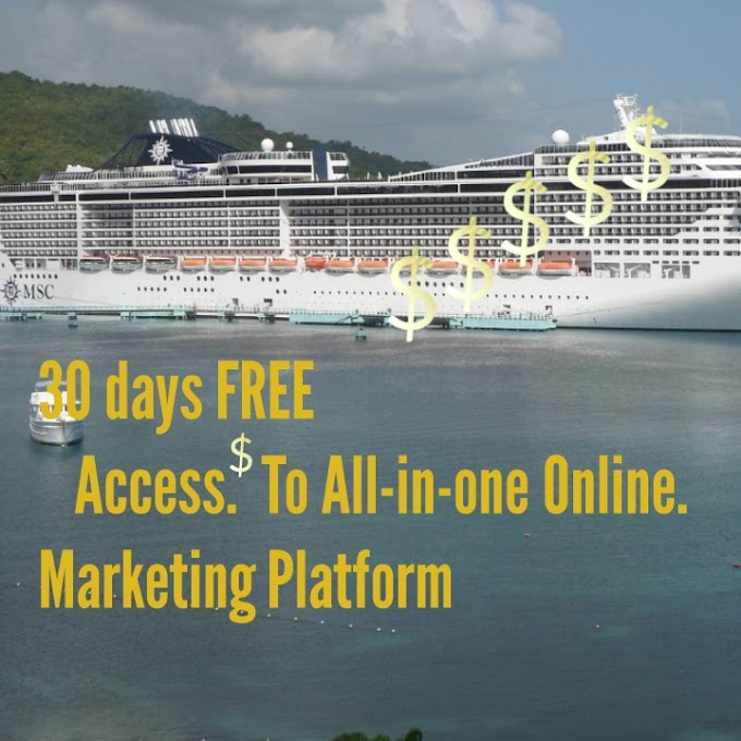 30 Days FREE access to All-in-one online Marketing Platform - Getresponse Review 2021