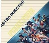 Astro Injector Free Fire APK Latest V1.1 Free Download For Android