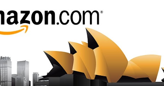 Did you know that Amazon will be launching its full retail services in Australia in late 2017/early 2018?