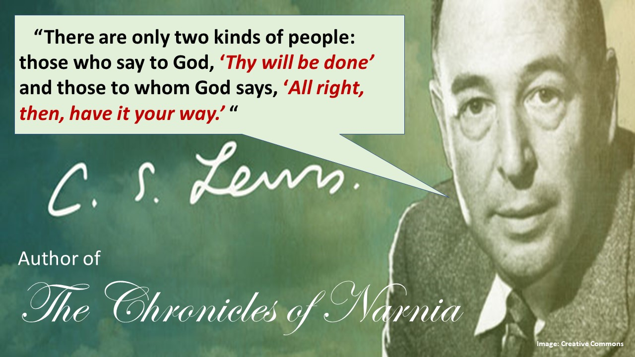 C.S Lewis Wartime Talks 1941 WWII (AUDIO)