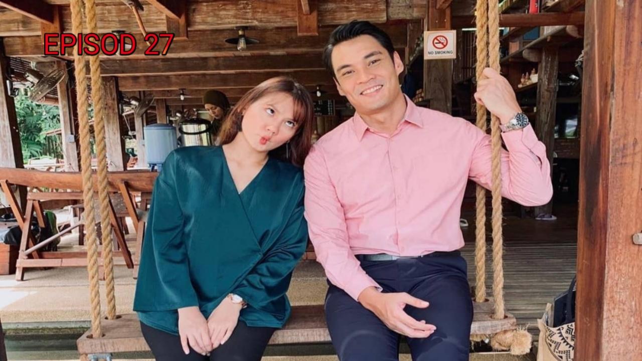 Tonton Drama Hatimu Sedingin Salju Episod 27 (Akasia TV3)