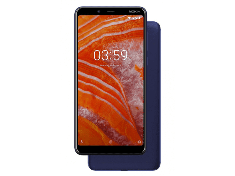 Nokia 3.1 Plus now available at Argomall online