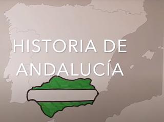 Historia de Andalucía en 10 minutos