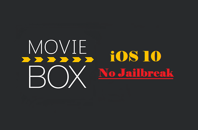 Here's how to download and install MovieBox++ IPA right on your iPhone or iPad running iOS 10 or later. You don't have to jailbreak your iDevice to get this on iPhone or iPad.