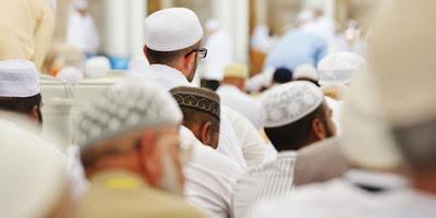 Mengaku Bertemu Nabi Muhammad di Hotel, Pria Ini Ditangkap