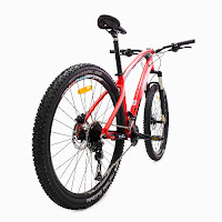 275 thrill ravage 40 mtb