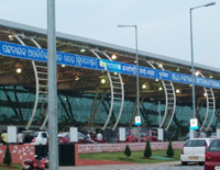 With Cost of 930 Cr, Central Govt to Expand Biju Patnaik International Airport