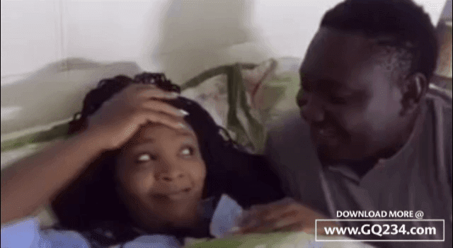 Comic Video : Ajebo and her fake Porsche girlfriend [A MUST WATCH]
