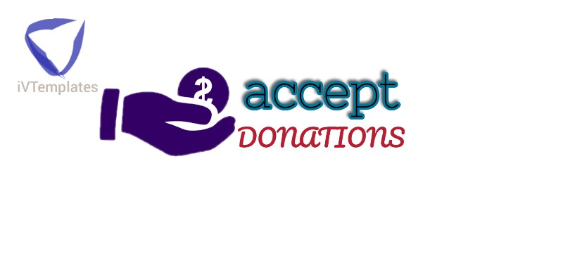Make Money from your Blog By Accepting Donations - 14 Easy Ways to Start Making Money from your Blog