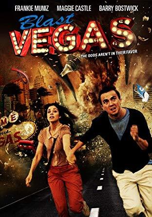Destruction: Las Vegas (2013) Dual Audio Hindi 300MB HDTV 480p
