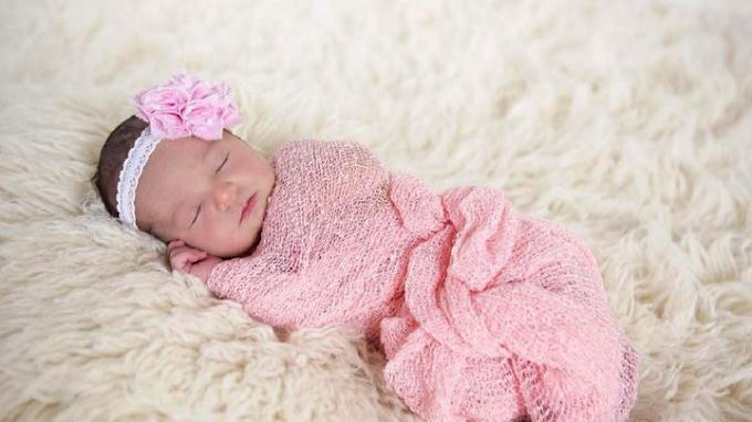 Himpunan Nama Bayi Islam Perempuan Huruf A Berserta Maksud