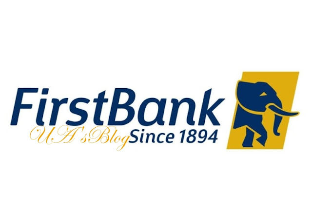 First Bank Confirms Merger, Acquisition Talks