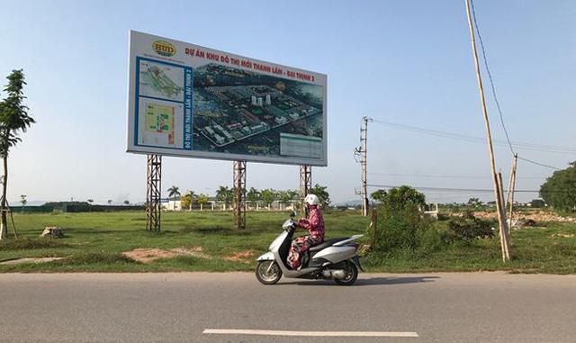 3 dự án NƠXH Hà Nội chuyển thành nhà thương mại trái luật