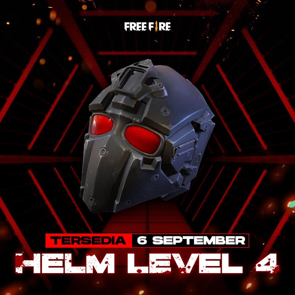 Fitur Fitur Terbaru Free Fire Update 6 September Versi 139