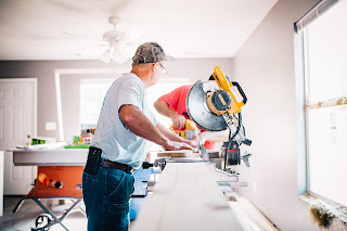 How to choose a contractor for Building construction?