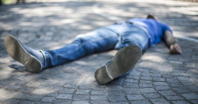 Életet mentettek a rendőrök Nyíregyháza belvárosában
