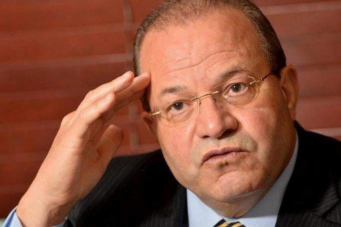 José Tomas Pérez