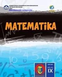 Buku Matematika Siswa Kelas 9 k13 2018