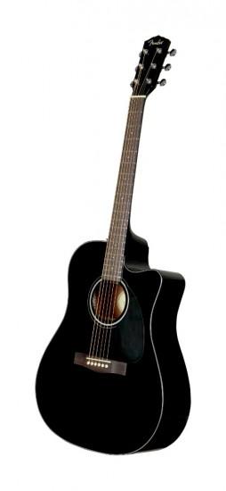 Đàn Guitar Acoustic Fender CD-140SCE