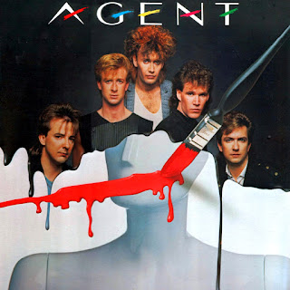 Agent [st - 1986] aor melodic rock music blogspot full albums bands