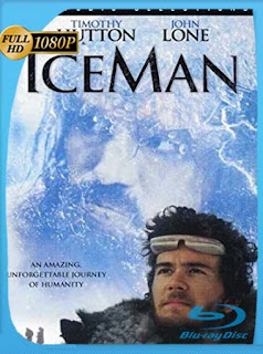 Iceman (1984)HD [1080p] Latino [GoogleDrive] SilvestreHD
