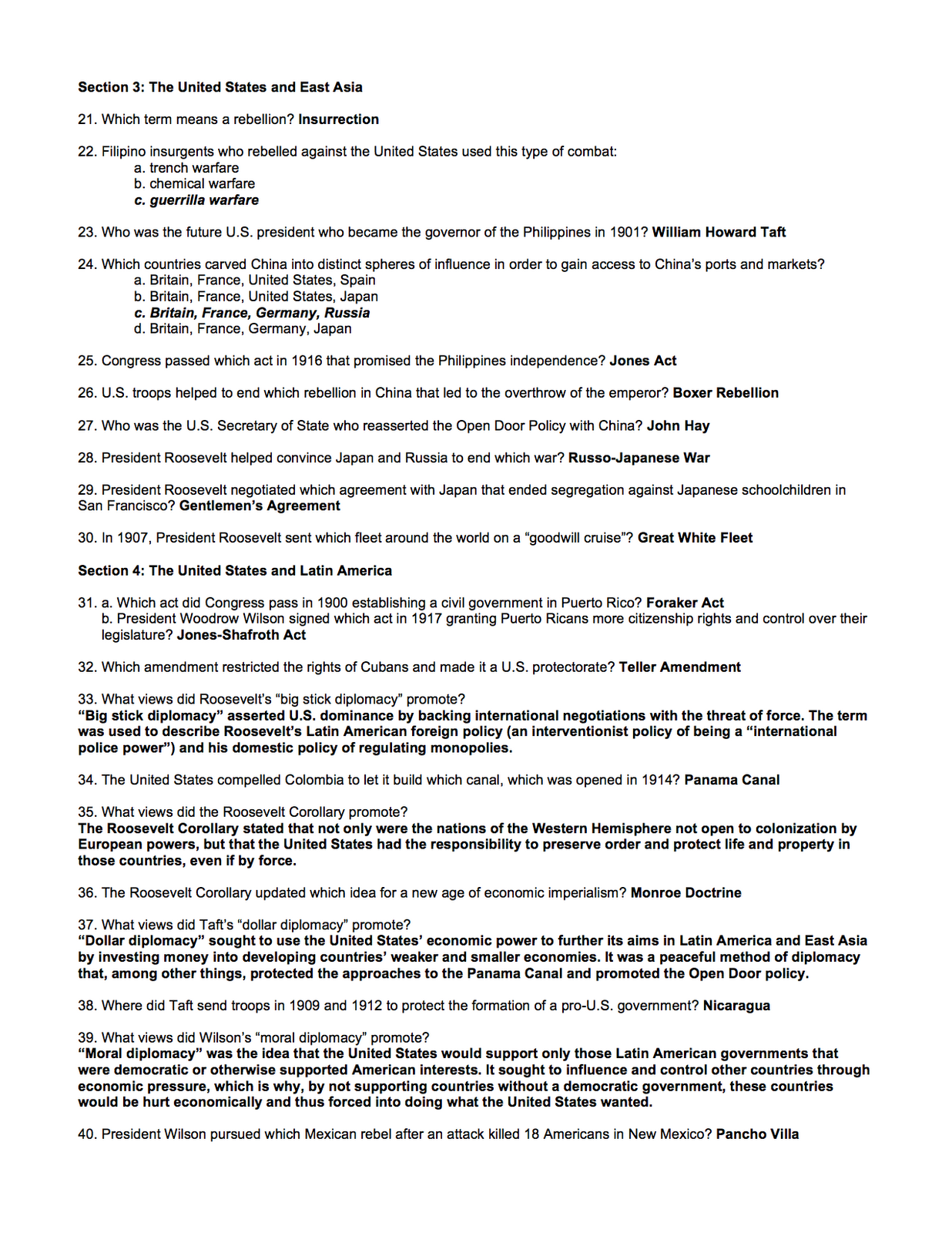 Section 11 1 The Work Of Gregor Mendel Worksheet Answers