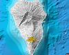 Científicos estudian el enjambre sísmico en La Palma