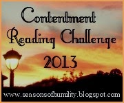 http://seasonsofhumility.blogspot.com/p/contentment-reading-challenge-2013.html