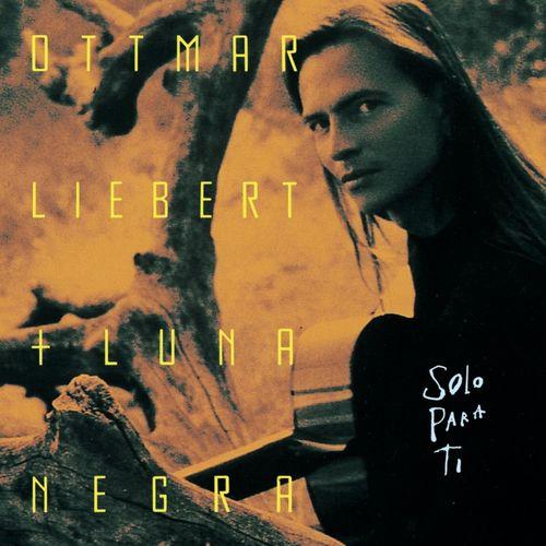 Mood du jour Samba Pa Ti Ottmar Liebert & Luna Negra