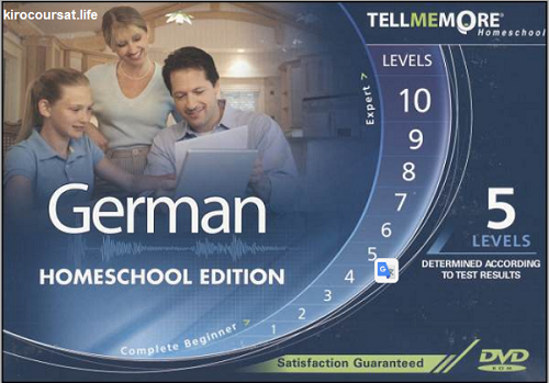 تعلم اللغة الالمانية من الصفر حتى الاحتراف