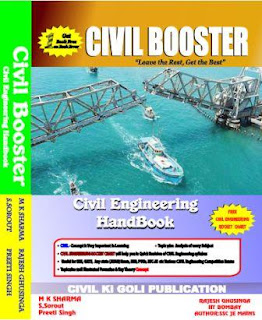 Download Civil ki Goli Civil Engineering Booster Handbook Pdf