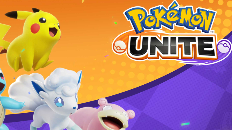 POKEMON UNITE BACKUP FROM SWITCH TO MOBILE, HOW TO PLAY ON IOS AND ANDROID?
