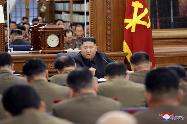 Saking Takutnya, Warga Korea Utara Pura-pura Tidak Tahu Tentang Kabar Kematian Kim Jong Un