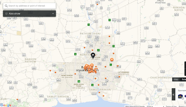 Fortune Town IT Mall Bangkok Map,Tourist Attractions in Bangkok Thailand,Things to do in Bangkok Thailand,Map of Fortune Town IT Mall Bangkok,Fortune Town IT Mall Bangkok accommodation destinations attractions hotels map reviews photos pictures