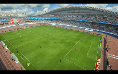 PES 2013 Anoeta Stadium For GDB by Sevak