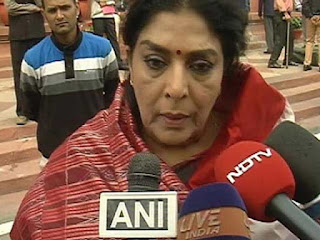renuka-gives-privilege-notice-against-rijiju
