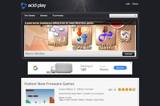 tempat download game pc di acid play