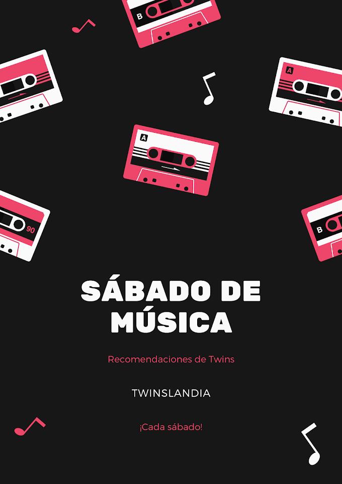Sábado de música