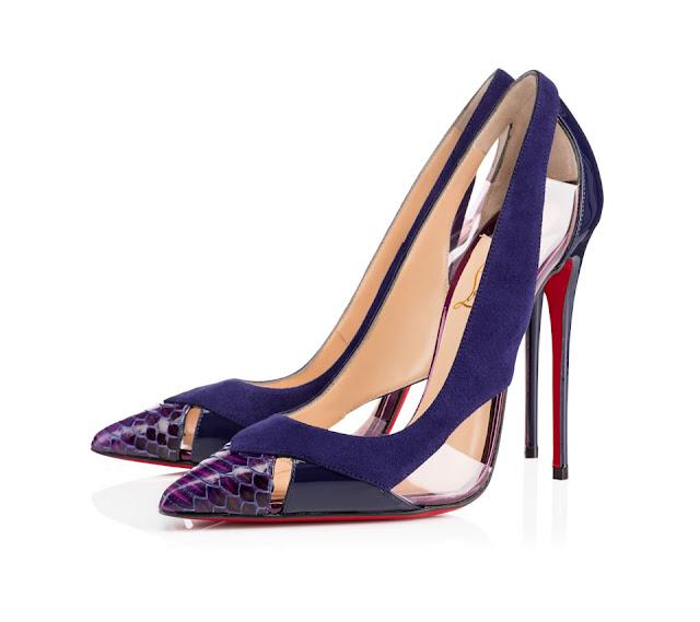 giày nữ louboutin replica