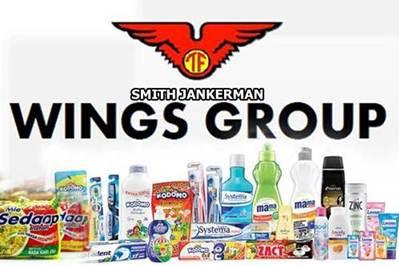 Lowongan Kerja Pekanbaru : PT. Pekanbaru Distribusindo Raya (Wings Group) September 2017