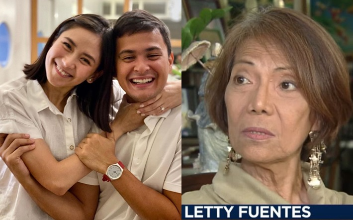 Relationship counselor corrects details of Matteo-Sarah wedding, ensuing fight