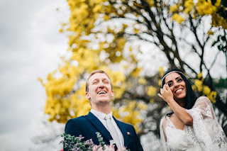 casamento real, sandra e renato