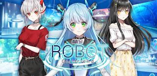 my robot girlfriend_fitmods.com